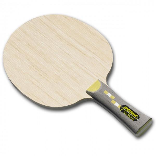 Tischtennis Holz DONIC Cayman