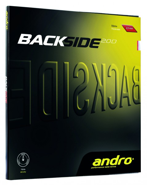 Andro Backside 2.0 D