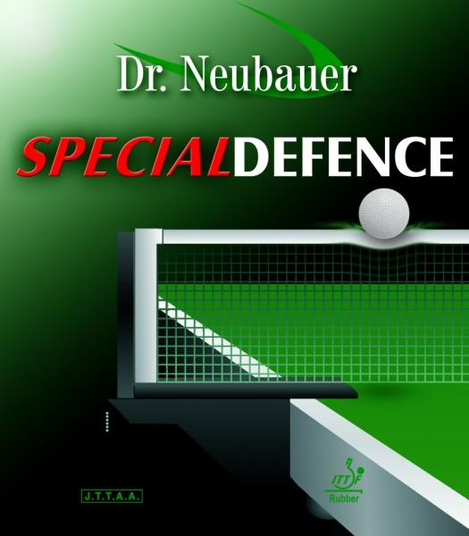 """Dr. Neubauer """"Special Defence"""""""
