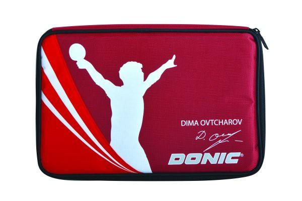 DONIC Einzelhülle Ovtcharov Plus