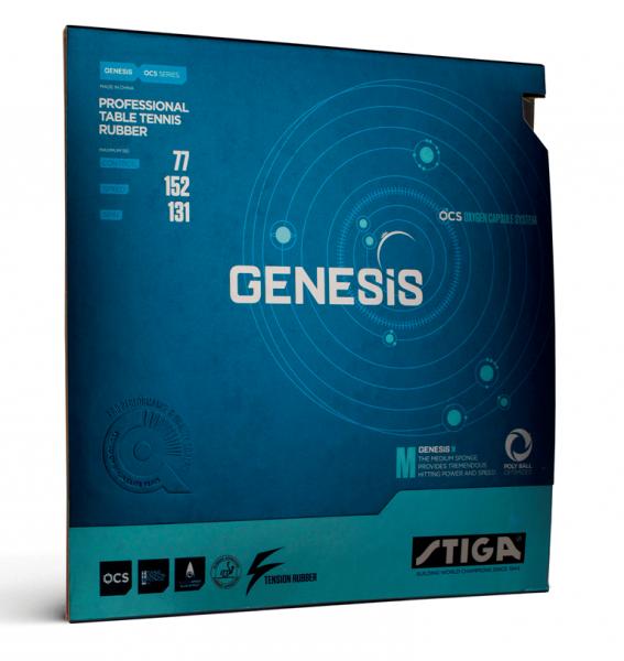 """Stiga """"Genesis M"""""""