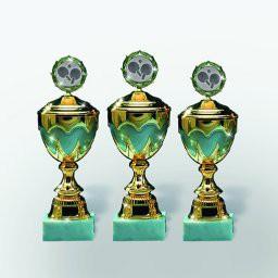 Pokal Mailand