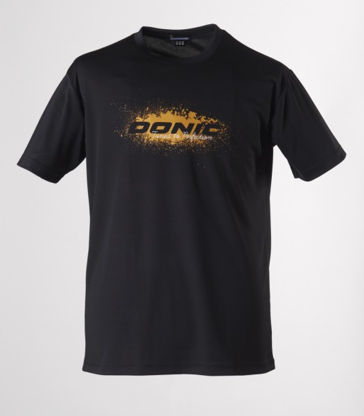 DONIC Logo Promo T-Shirt