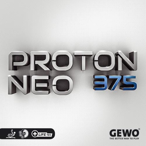 """Gewo """"Proton Neo 375"""""""