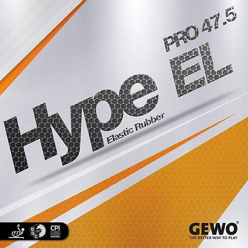 """Gewo """"Hype EL PRO 47.5"""""""