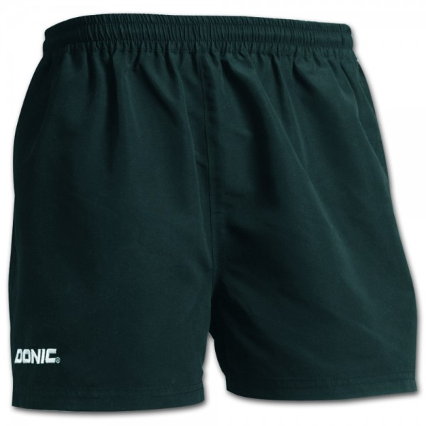 DONIC Short Basic schwarz