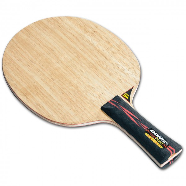 Tischtennis Holz DONIC Persson Powerallround Senso V1