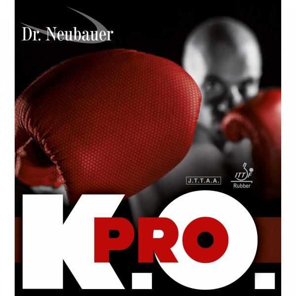 """Dr. Neubauer """"K.O. Pro"""""""