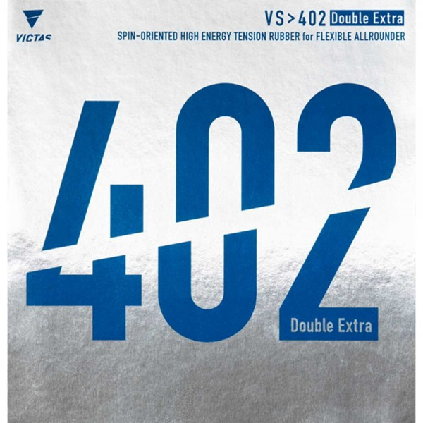 Victas V > 402 Double Extra