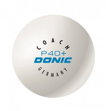 DONIC Coach P40+ ** Cell-Free