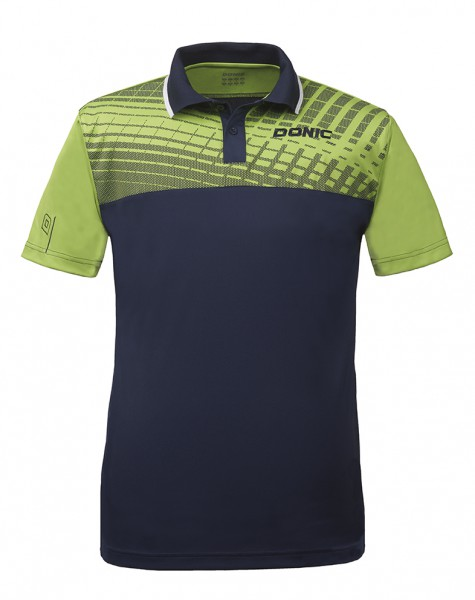 DONIC Polo-Shirt Makro