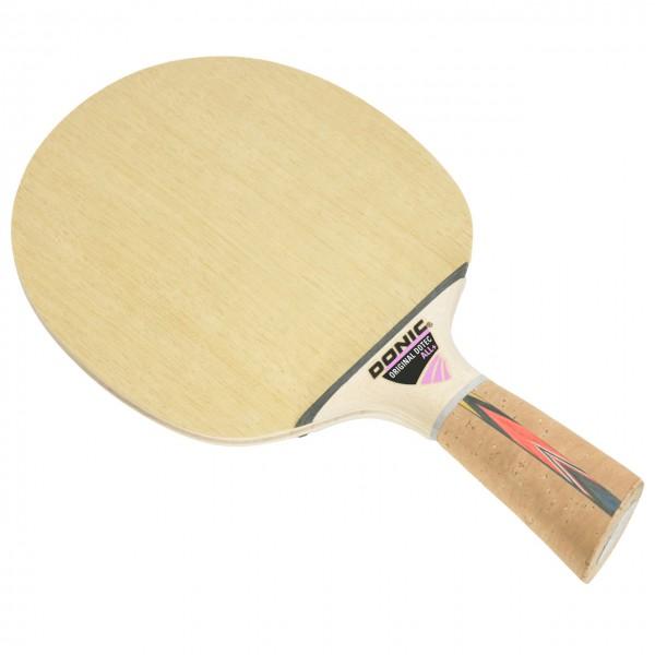 Tischtennis Holz DONIC Original Dotec ALL+