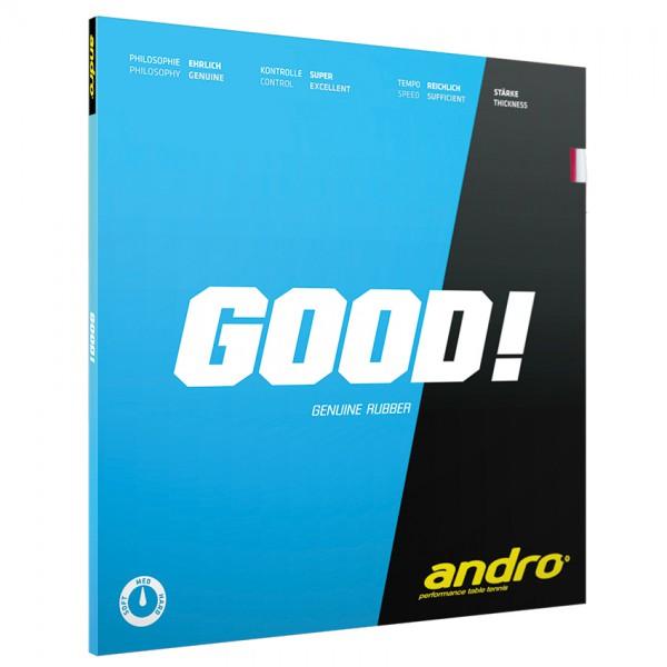"Andro ""Good"""