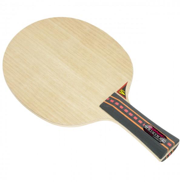 Tischtennis Holz DONIC Orginal Senso Carbon
