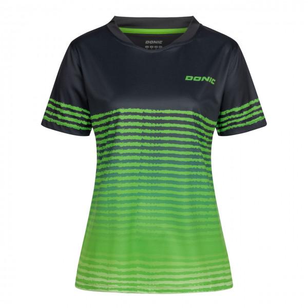 DONIC Tischtennis Shirt Libra Lady Brust