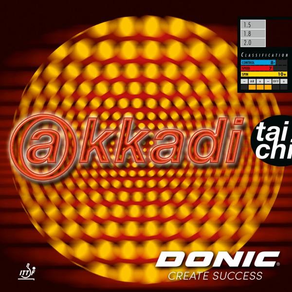 Tischtennis Belag DONIC Akkadi Taichi
