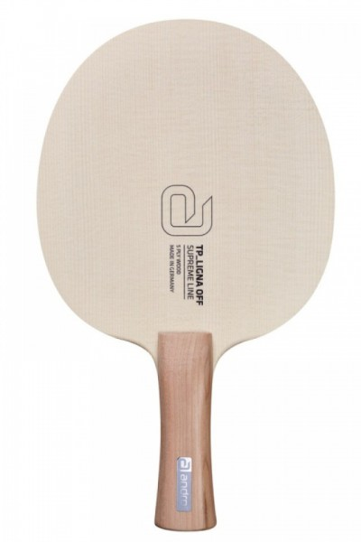 Tischtennis Holz andro TP Ligna OFF 01