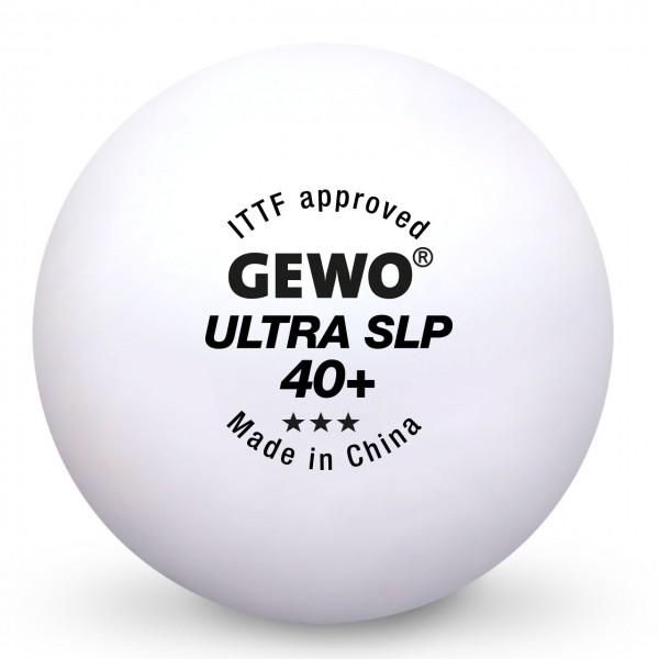 GEWO Ultra SLP 40+ *** 40+