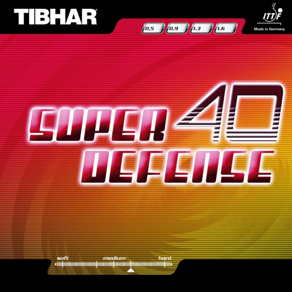 "Tibhar ""Super Defense 40"""