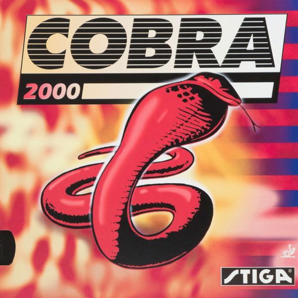 Tischtennis Belag Stiga Cobra 2000
