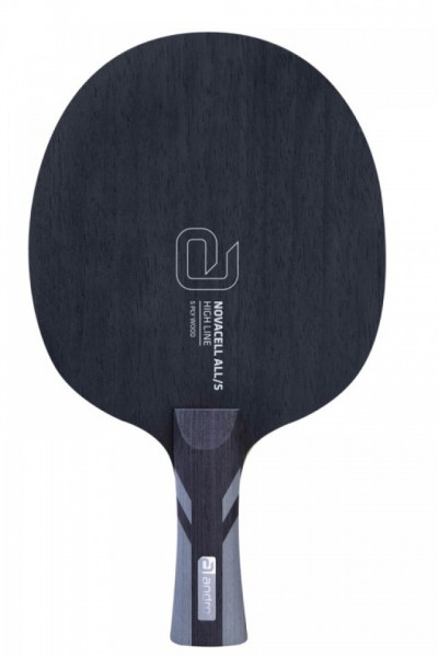 Tischtennis Holz andro Novacell ALL/S 01