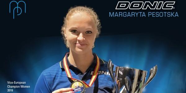 Margaryta-Pesotska