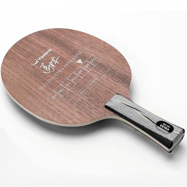 Tischtennis Holz Yasaka Ma Lin Extra Offensive