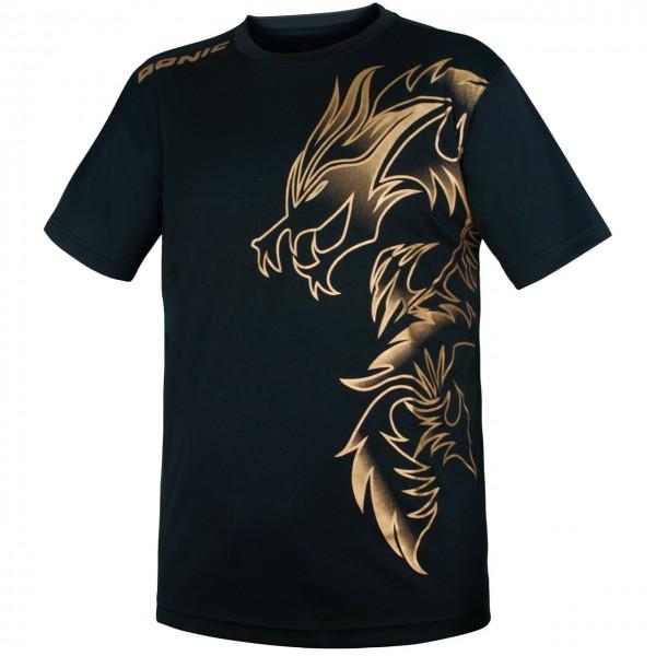 Tischtennis DONIC T-Shirt Dragon