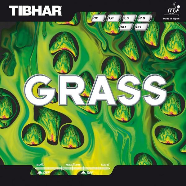 Tischtennis Belag Tibhar Grass Cover