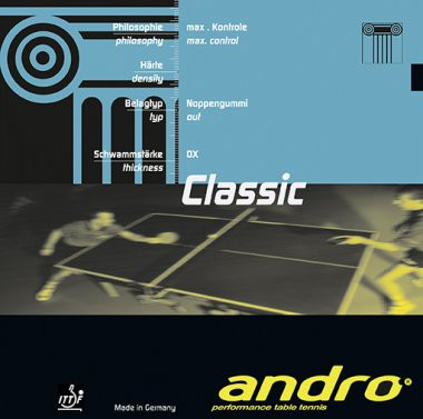 Andro Classic