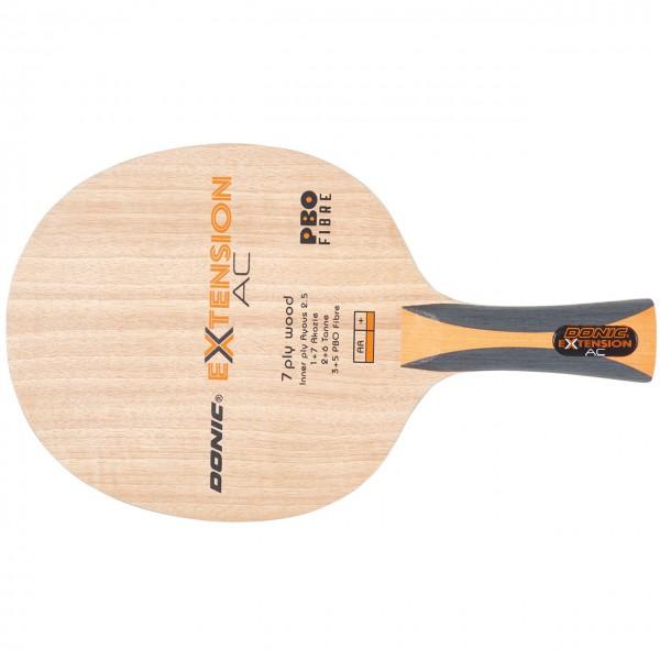 Tischtennis Holz DONIC Extension AC