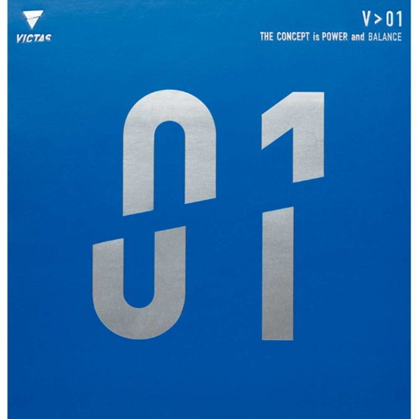 """Victas """"V > 01"""""""