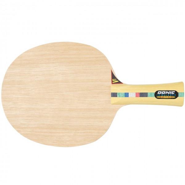 Tischtennis  Holz DONIC Waldner Senso V1 01