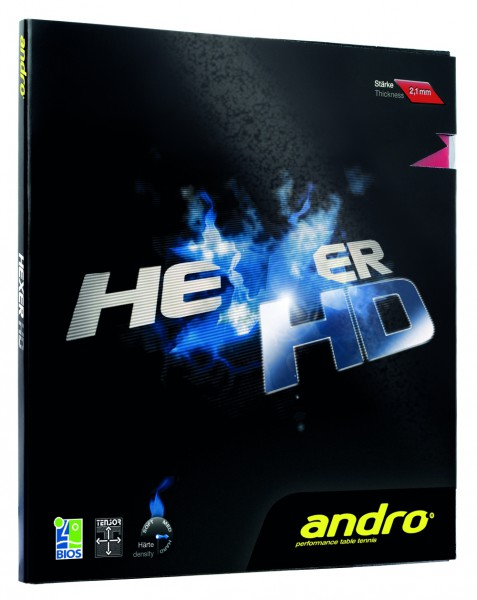 "Andro ""Hexer HD"""
