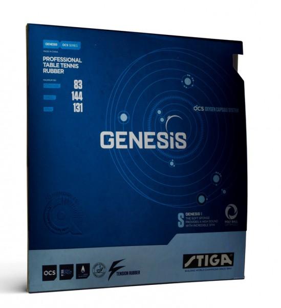 """Stiga """"Genesis S"""""""