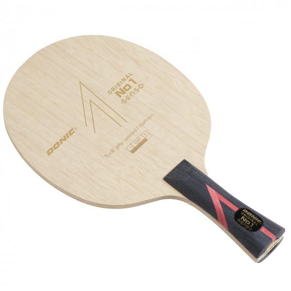 Tischtennis Holz DONIC Original No.1 Senso