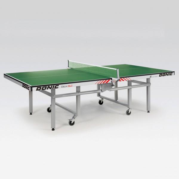 Tischtennis Tisch DONIC Dehli SLC grün