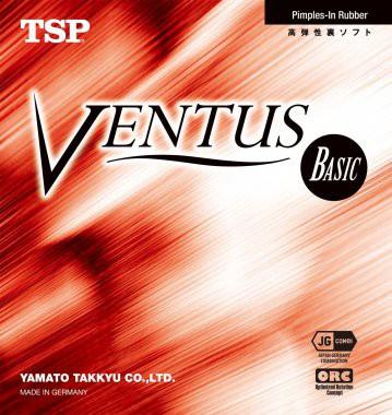 """TSP """"Ventus Basic"""""""