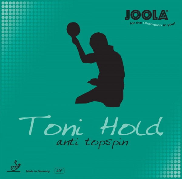 "Joola ""T.Hold Antitopspin"""