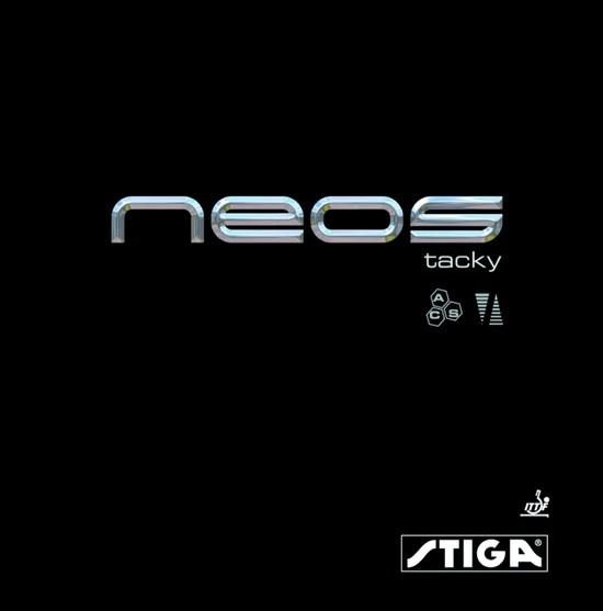 "Stiga ""Neos Tacky"""