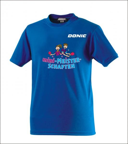 DONIC T-Shirt Minimeister