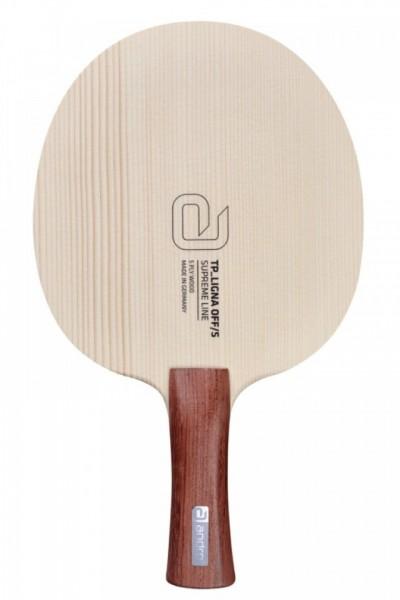 Tischtennis Holz andro TP Ligna OFF/S 01