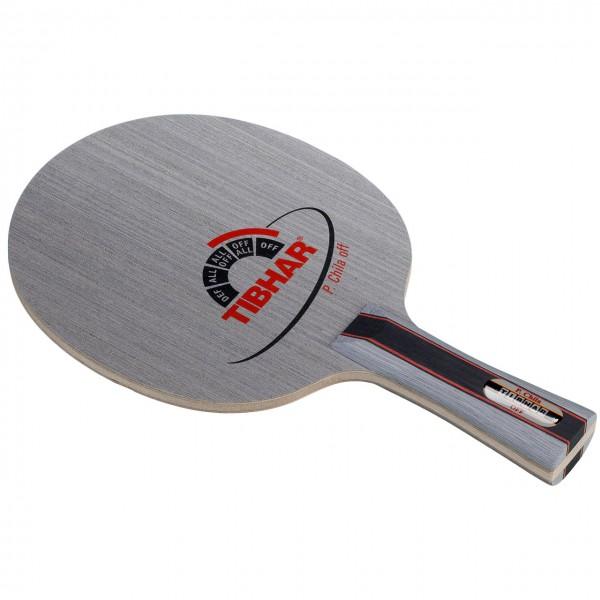 Tischtennis Holz Tibhar Chila OFF