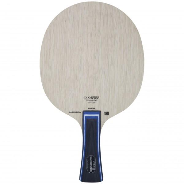 Tischtennis Holz Stiga Carbonado 190