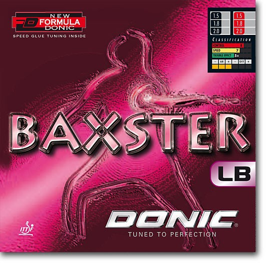 "DONIC ""Baxster LB"""