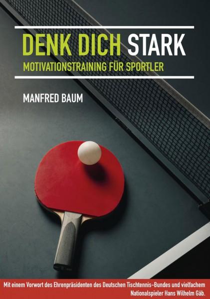Tischtennis Buch Denk dich stark