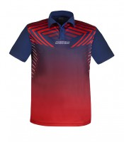 DONIC Poloshirt Boost