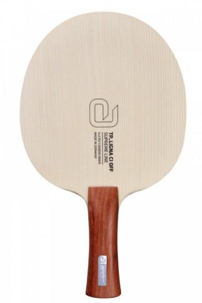 Tischtennis Holz andro TP Ligna CI OFF 01