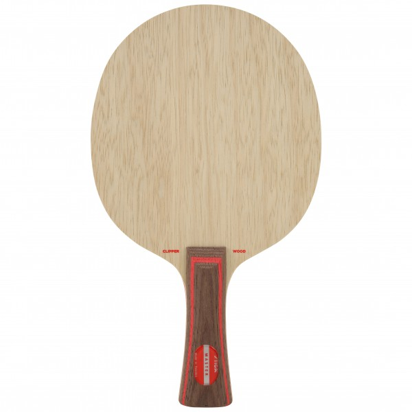 Tischtennis Holz Stiga Clipper Wood
