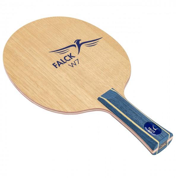 Tischtennis Holz YASAKA Falck W7